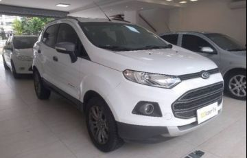 Ford Ecosport 2.0 Freestyle 16v - Foto #1