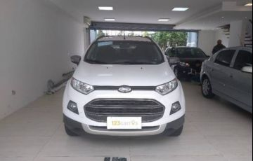 Ford Ecosport 2.0 Freestyle 16v - Foto #2