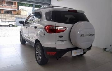 Ford Ecosport 2.0 Freestyle 16v - Foto #4