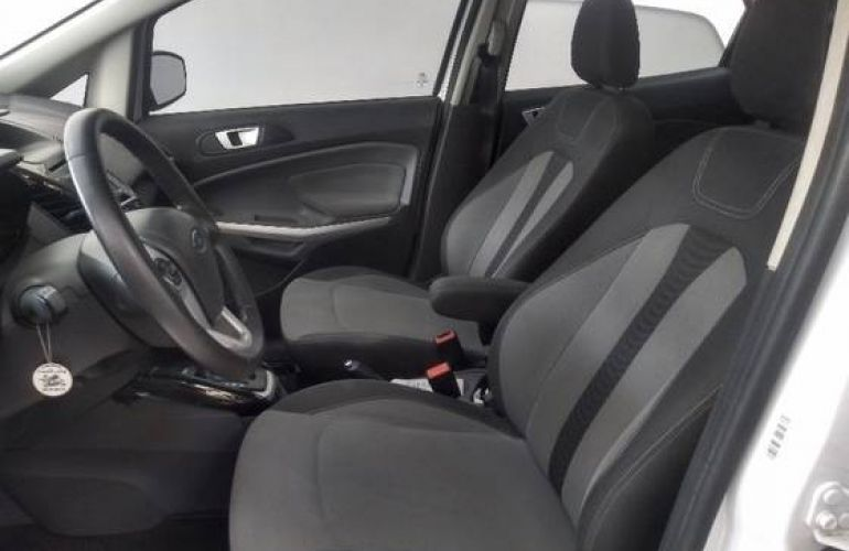Ford Ecosport 2.0 Freestyle 16v - Foto #8