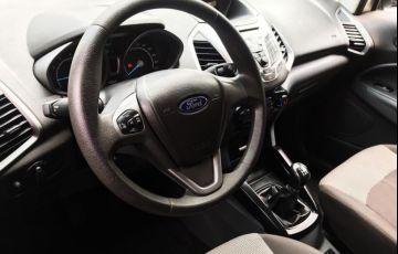 Ford Ecosport 1.6 SE 16v - Foto #6