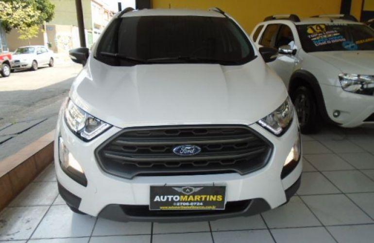 Ford Ecosport 1.5 Tivct Freestyle - Foto #2