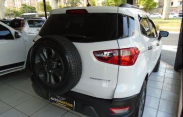 Ford Ecosport 1.5 Tivct Freestyle - Foto #5