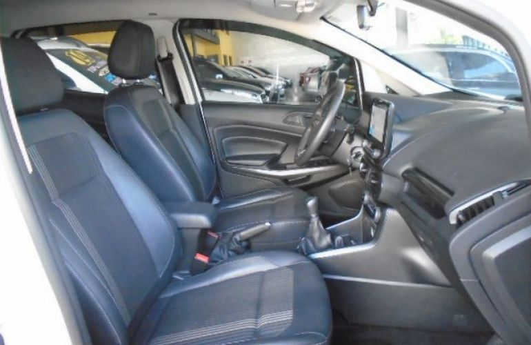 Ford Ecosport 1.5 Tivct Freestyle - Foto #10