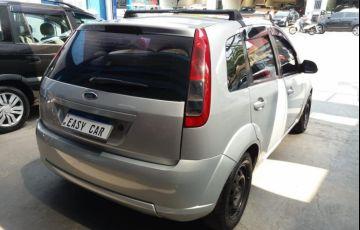 Ford Fiesta 1.0 Rocam SE 8v - Foto #5