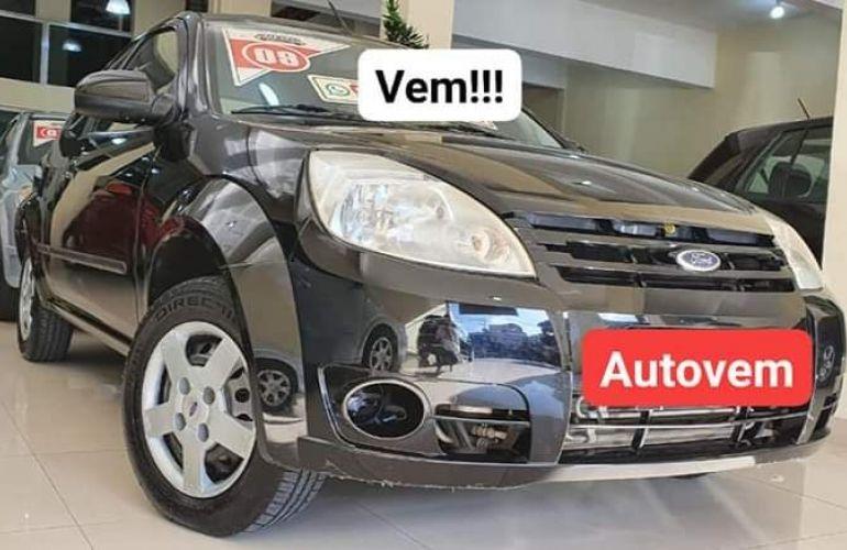 Ford Ka 1.0 MPi 8v - Foto #5