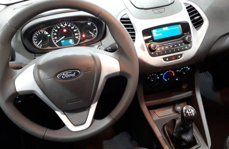 Ford Ka 1.0 SE 12v - Foto #5
