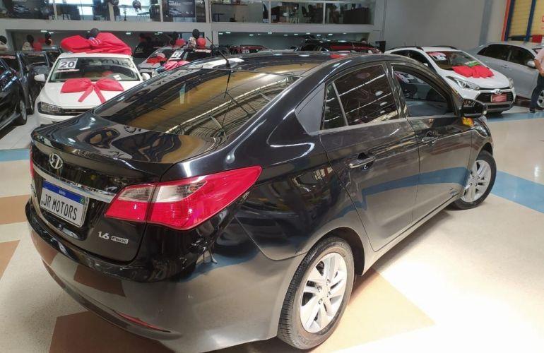 Hyundai Hb20s 1.6 Premium 16v - Foto #3