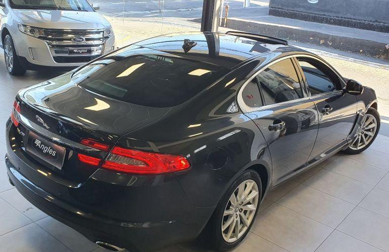 Jaguar Xf 2.0 Premium Luxury Turbocharged - Foto #3