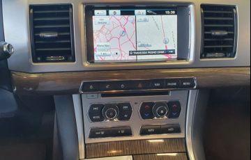 Jaguar Xf 2.0 Premium Luxury Turbocharged - Foto #6