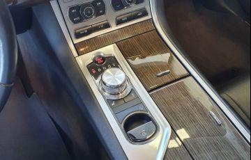 Jaguar Xf 2.0 Premium Luxury Turbocharged - Foto #7