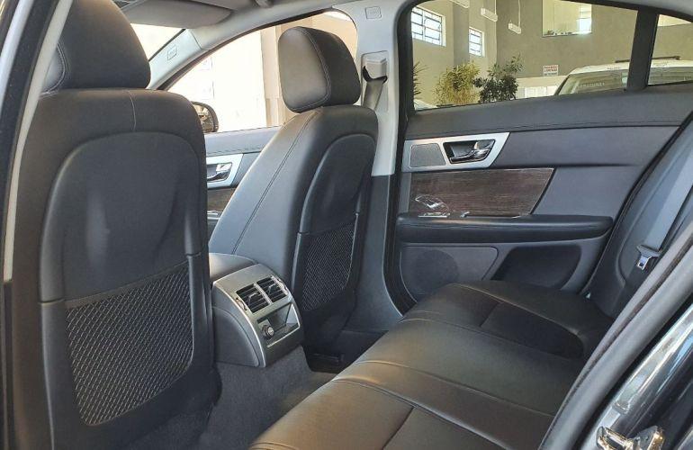 Jaguar Xf 2.0 Premium Luxury Turbocharged - Foto #8