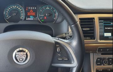 Jaguar Xf 2.0 Premium Luxury Turbocharged - Foto #9