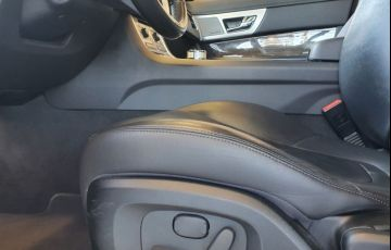Jaguar Xf 2.0 Premium Luxury Turbocharged - Foto #10