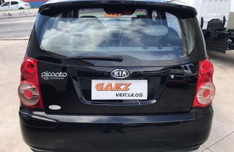 Kia Picanto 1.0 EX 12v - Foto #4