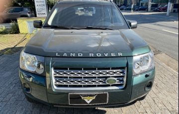 Land Rover Freelander 2 3.2 S V6 24v - Foto #2