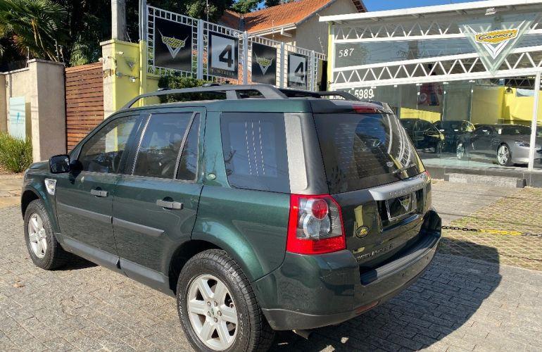 Land Rover Freelander 2 3.2 S V6 24v - Foto #6