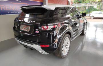 Land Rover Range Rover Evoque 2.0 Dynamic 4WD 16v - Foto #3