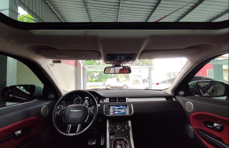 Land Rover Range Rover Evoque 2.0 Dynamic 4WD 16v - Foto #9