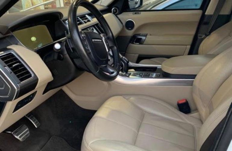 Land Rover Range Rover Sport 4.4 Hse Dynamic 4x4 V8 32v - Foto #4