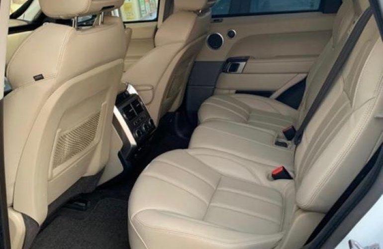 Land Rover Range Rover Sport 4.4 Hse Dynamic 4x4 V8 32v - Foto #5