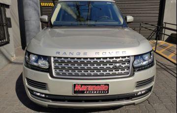 Land Rover Range Rover Vogue 4.4 Sdv8 4x4 Turbo - Foto #2