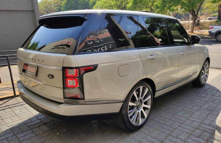 Land Rover Range Rover Vogue 4.4 Sdv8 4x4 Turbo - Foto #6