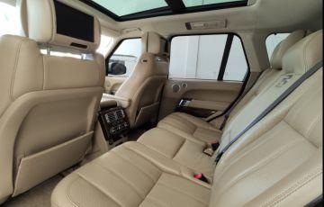 Land Rover Range Rover Vogue 4.4 Sdv8 4x4 Turbo - Foto #10