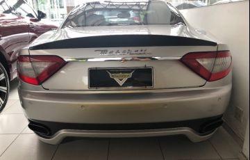 Maserati Gran Turismo 4.7 S V8 32v - Foto #2