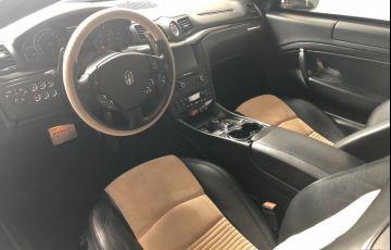 Maserati Gran Turismo 4.7 S V8 32v - Foto #3