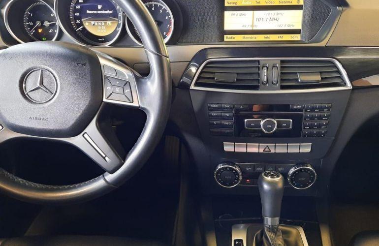 Mercedes-Benz C 180 1.6 Cgi Classic 16V Turbo - Foto #5