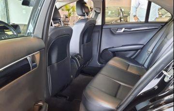 Mercedes-Benz C 180 1.6 Cgi Classic 16V Turbo - Foto #8