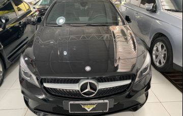 Mercedes-Benz Cla 200 1.6 Urban 16v