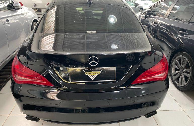 Mercedes-Benz Cla 200 1.6 Urban 16v - Foto #4