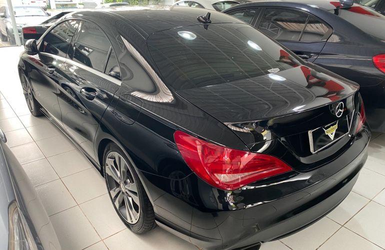 Mercedes-Benz Cla 200 1.6 Urban 16v - Foto #6