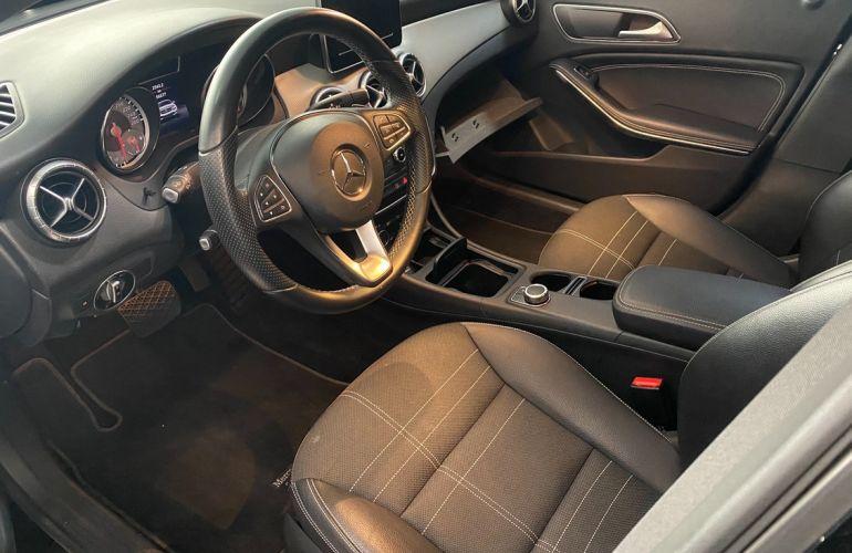 Mercedes-Benz Cla 200 1.6 Urban 16v - Foto #7