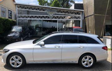 Mercedes-Benz C 300 2.0 Cgi Avantgarde Estate - Foto #1
