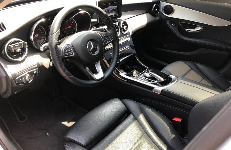 Mercedes-Benz C 300 2.0 Cgi Avantgarde Estate - Foto #7