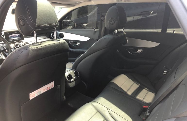 Mercedes-Benz C 300 2.0 Cgi Avantgarde Estate - Foto #8