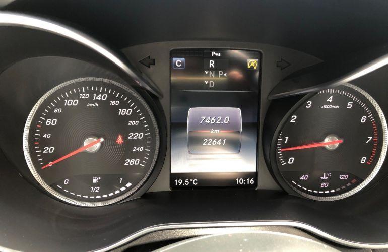 Mercedes-Benz C 300 2.0 Cgi Avantgarde Estate - Foto #10