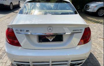 Mercedes-Benz CL 65 AMG 6.0 V12 - Foto #5