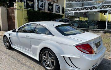 Mercedes-Benz CL 65 AMG 6.0 V12 - Foto #7