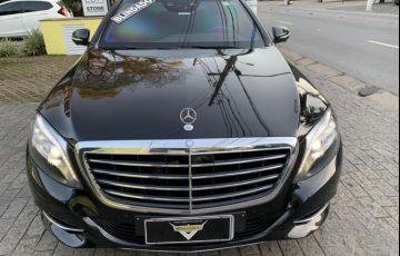 Mercedes-Benz S 500 L 4.7 V8 32v Biturbo - Foto #3