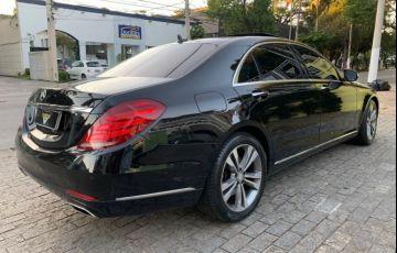 Mercedes-Benz S 500 L 4.7 V8 32v Biturbo - Foto #7