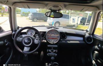 Mini Cooper 1.6 S 16V Turbo - Foto #5