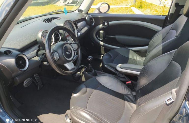 Mini Cooper 1.6 S 16V Turbo - Foto #6