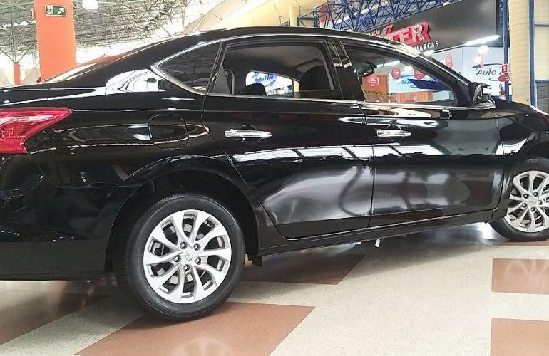 Nissan Sentra 2.0 S 16V Flexstart - Foto #2