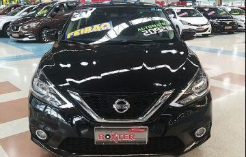 Nissan Sentra 2.0 S 16V Flexstart - Foto #4