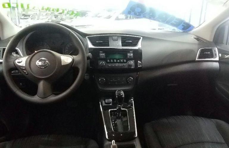 Nissan Sentra 2.0 S 16V Flexstart - Foto #5