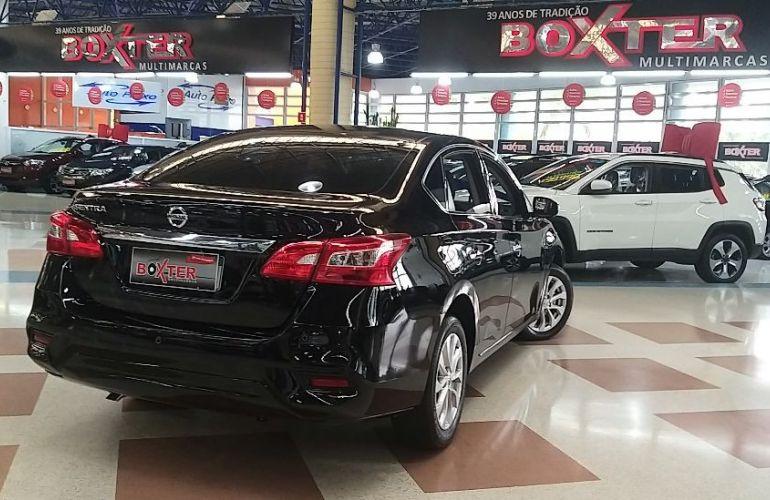 Nissan Sentra 2.0 S 16V Flexstart - Foto #9